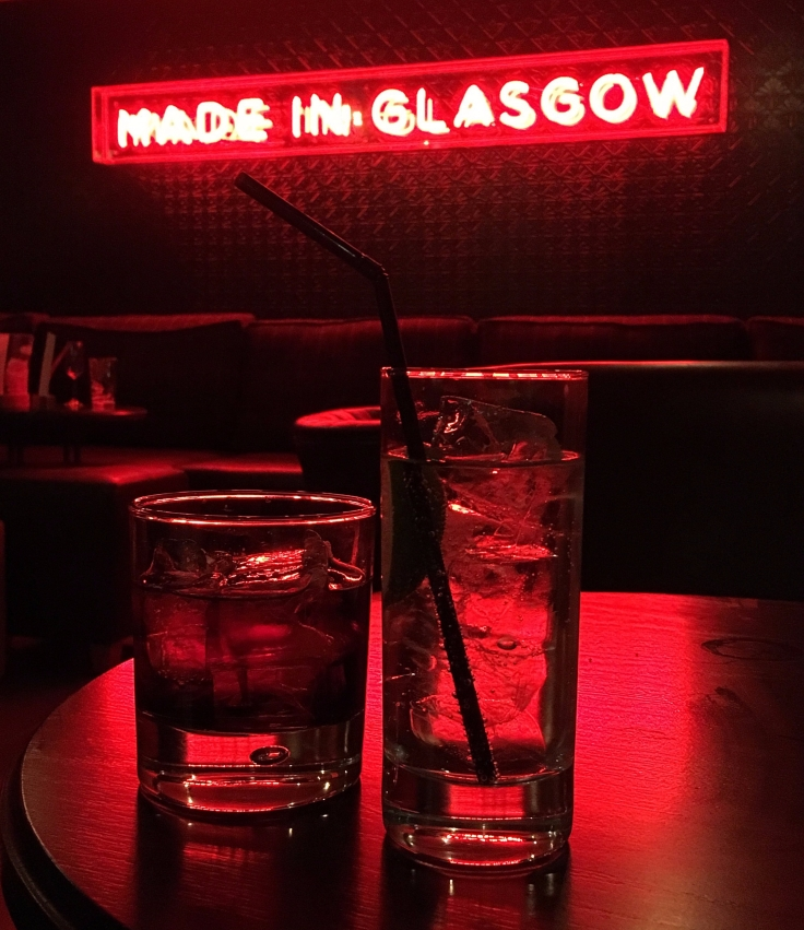 made in glasgow