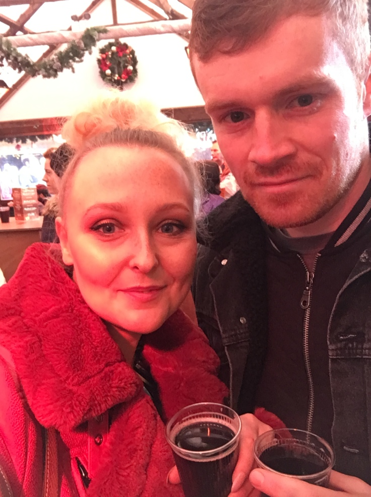 mulled wine time