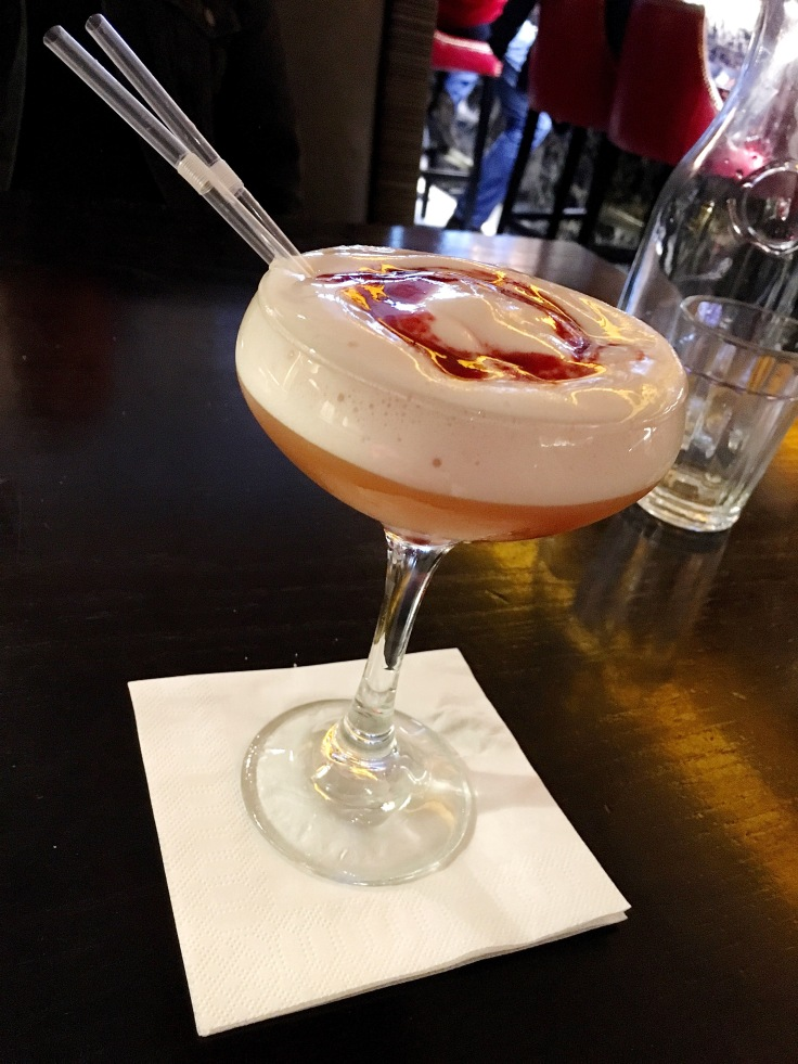 Marilyn Monroe Cocktail