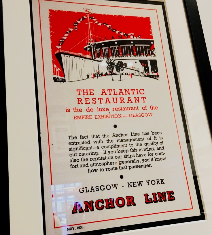 Poster3 the Anchorline