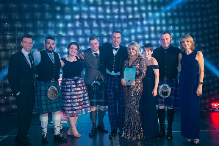 Scottish Gin Distillery of the Year
